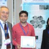 Poster Prize MRS Meeting 2012