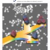 Group Research Features on cover of Journal of the American Chemical Society