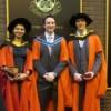 PhD Graduations 2016: Congratulations to Shalini and Tadhg