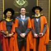 PhD Graduations 2016: Congratulations to Shalini and Tadhg
