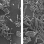 Just Accepted in Crystal Growth and Design: Padrela et al An insight into the role of additives in controlling polymorphic outcome: a CO2-antisolvent crystallization process of carbamazepine