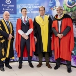 Kevin's Inaugural Lecture as Chair of Chemical Nanotechnology 02 May 2019
