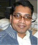 Dr Shafaat Ahmed   Completed 2 Year Postdoc Position with group in 07/09   Current Position   Staff Scientist IBM TJ Watson Center, Ithaca, New York